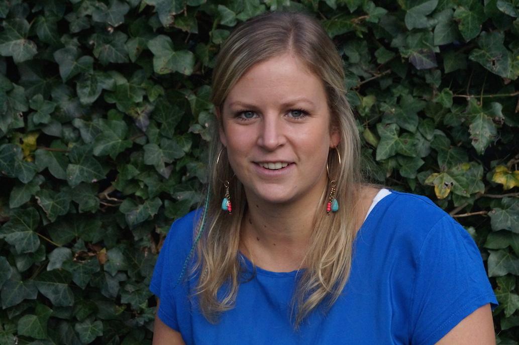 Carlijn van den Biggelaar