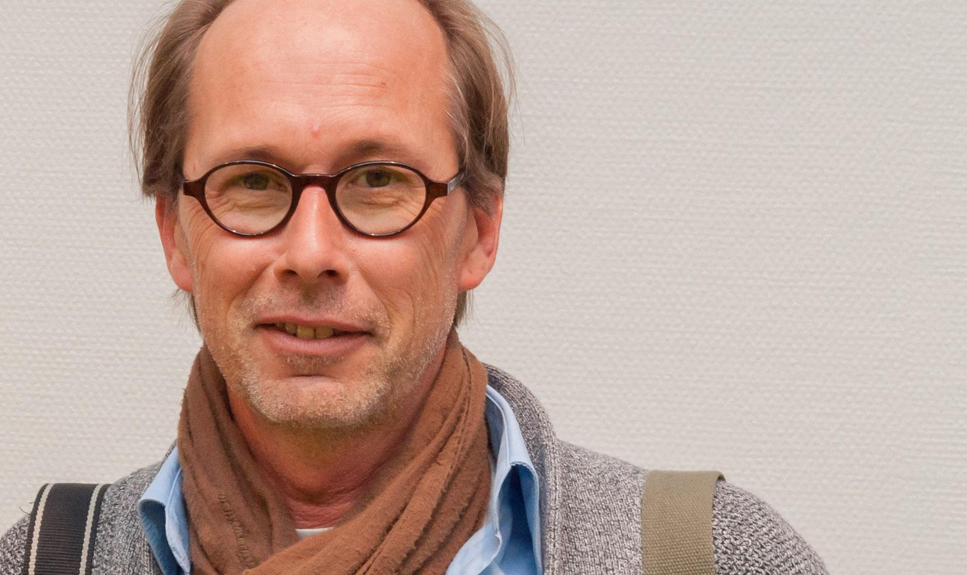 Frank Beuken