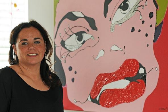 Debbie Pasman